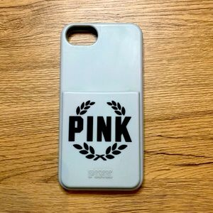 PINK VS iPhone 8 Case